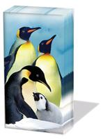 3088 - Penguins - Handkerchief
