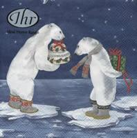 4562 - Bears on ice