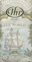 4863 - Map of the world cream