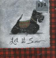 5208 - Scottie - Let it snow