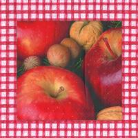 3954 - Apples and nuts and red cubes