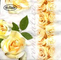 3328 - Yellow Roses