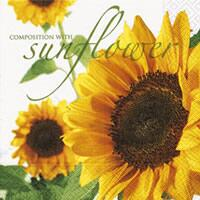 3066 - Sunflower