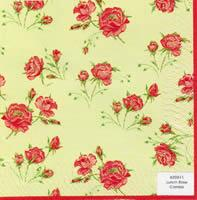 3016 - Pink Roses – small