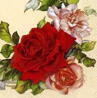 4441 - Rose wreath