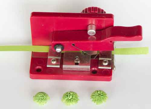 Quilling Fringer - Tool for making flowers