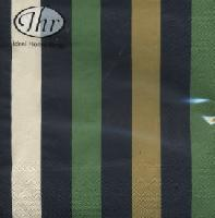 4862 - Premium stripe - Green