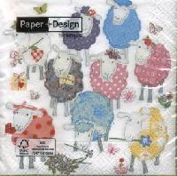 4887 - Patchwork family