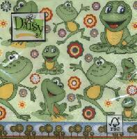 4980 - Green frogs
