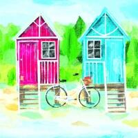 5282 - Beach cottage