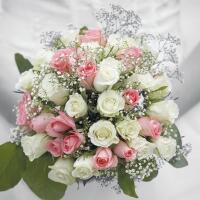 5408 - Bridal bouquet