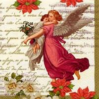 3451 - Angels, poinsettias and nodes