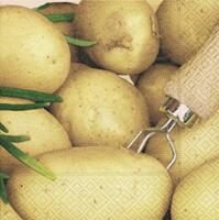 4325 – Potatoes