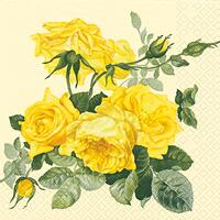 2634 - Yellow Roses