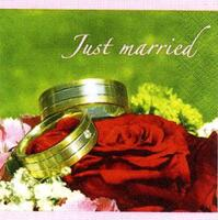2265 - Just Married