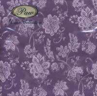 4299 – Purplec pattern with flowers