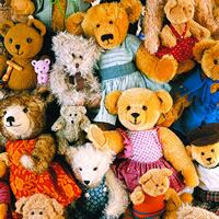 4601 - Teddy bears
