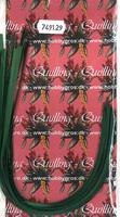 Quillingstrimler 3*297mm ca. 50 pcs - Majestic Green