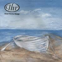 4740 - Blue horizon - Coffee napkin