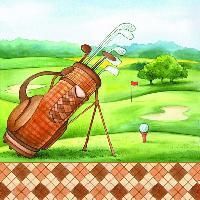 4974 - Golf Equipment