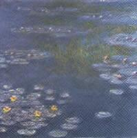 5112 - Waterlillies