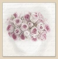 5388 - Lots of pink roses and text