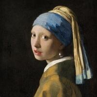5426 - Girl with pearl earring