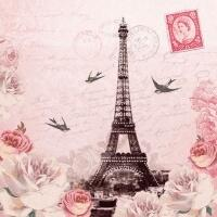 5471 - Letter to Paris