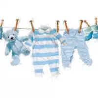 5601 - Baby Boy Clothes Blue